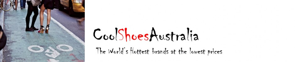 Cool Shoes Australia